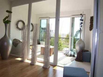 Stilvolle, geräumige und neuwertige 2-Zimmer-Senioren-Wohnung, 76,00 m² in Rhein-Main-Residenz