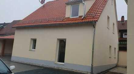 TOP SANIERTES 1-FAMILIENHAUS mit fünf Zimmern in Bamberg (Kreis), Schammelsdorf