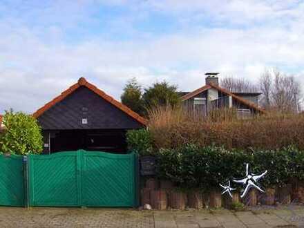 Gepflegte Doppelhaushälfte am Schönberger Strand