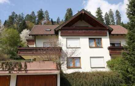 Schöne 1,5 zimmer Wohnung im Schwarzwald