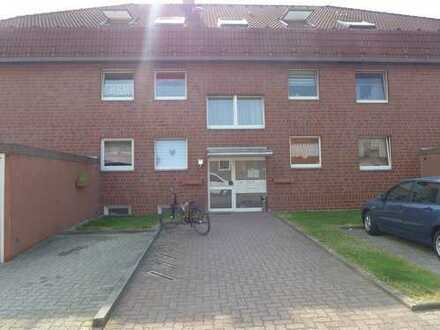Helle 3-Zimmer Dachgeschoss Wohnung mit ausgebautem Wohnboden in Gadenstedt