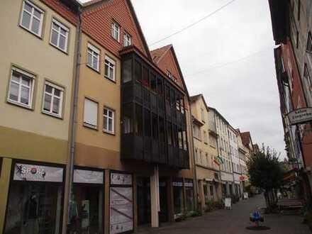 Witzenhausen // Helle geräumige 4-ZKB-Wohnung mit Balkon zu vermieten