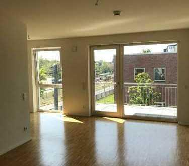 4-Zimmer-Wohnung mit toller Raumaufteilung, viel Tageslicht und großem Balkon