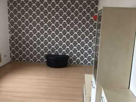 Günstige 1-Zimmer-Wohnung in Hof