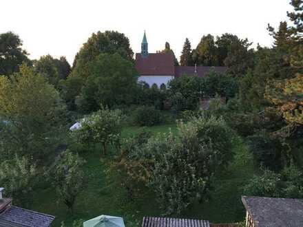 """Vollmöbliertes Appartment """"Wohnen in zentraler und dennoch ruhiger Lage in der Metropolregion Rhein-"""