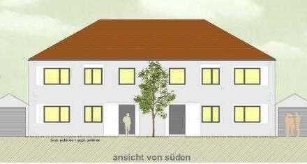 Neubau - Bezug im Herbst! 3 Zimmer Wohnung in Rain am Lech - Ein neues Zuhause von SOWA Immobilie...