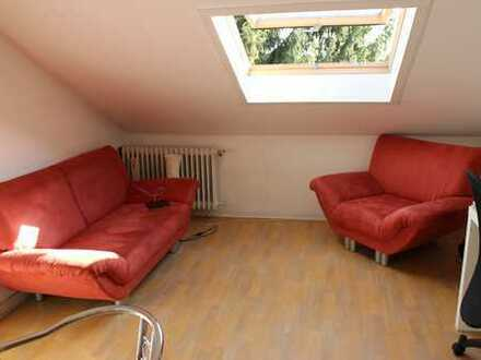 helles möbliertes Zimmer in 2er-WG in Heidelberg (Dossenheim)