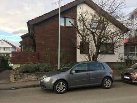 Mehrgenerationenhaus in ruhiger Lage in Deizisau