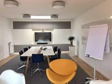 Kölner Westen, Gewerbe-Technologiepark Königsdorf, moderne Büros, ca. 360m², Glasfaser, S-Bahn!