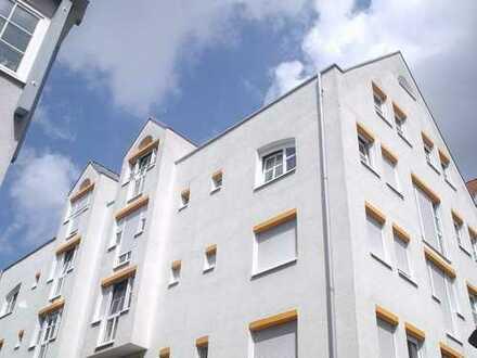 Kapitalanlage, provisionsfrei: 1-Zi.-Whg. bei der Fußgängerzone, Nähe FH Albstadt