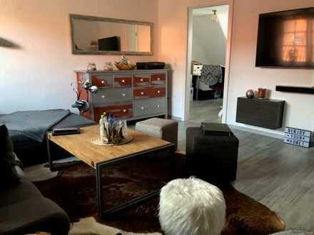 Provisionsfreie 4-Zimmer Wohnung in 1A-Lage