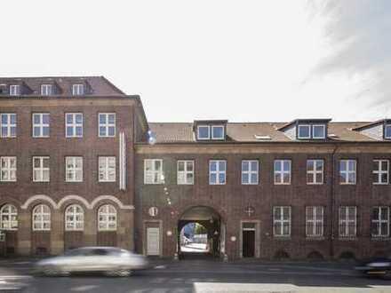 Einzelhandelsfläche mit 1350 m² im Ergeschoss!