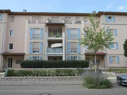 Sonnige zwei Zimmer Wohnung im Ramie-Quartier (Emmendingen)