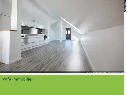 Neuwertige 2- Zimmer-Wohnung mit bester Ausstattung