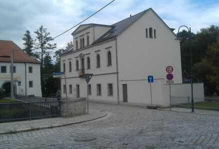 Schöne 3-Zimmer-Erdgeschosswohnung mit Terrasse und EBK in Radeberg