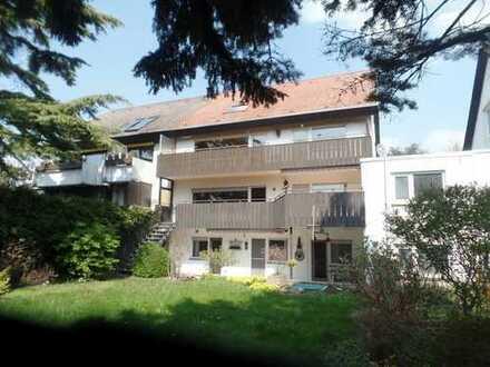 Großes Haus für die große Familie!!! in schöner Wohnlage von Mannheim Rheinau