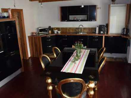 Liebhaber- 2-Zimmer-Maisonette-Wohnung in Abensberg