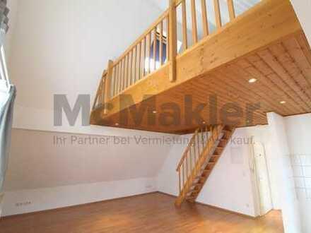 Modern geschnittenes Apartment +++ ruhige Lage +++ zentral