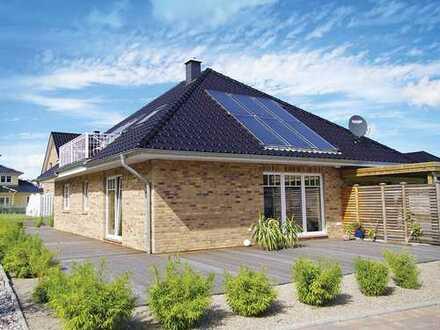 HÄUSER FÜR'S LEBEN - altersgerecht gebaut - der Bungalow mit 5 Zimmern