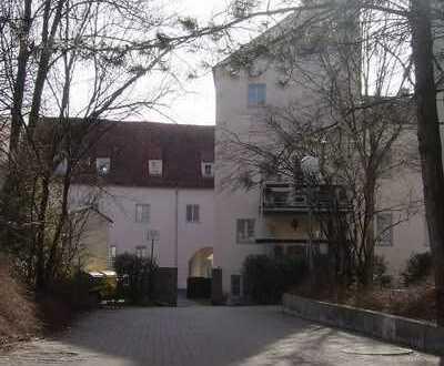 3 ZKB Whg. in saniertem Denkmal in Altstadt (ID: K17/W13)