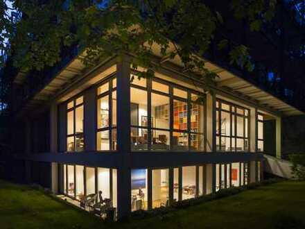 Alt-Bogenhausen Prof.-Steidle-Bauhaus-Architektur
