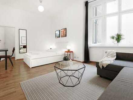 Hochwertig sanierte 2-Zimmer Eigentumswohnung zur Selbstnutzung oder als rentable Kapitalanlage