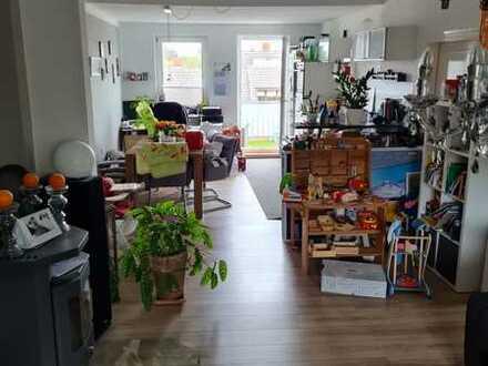 Ansprechende 3-Zimmer-Wohnung mit Balkon in Bremen