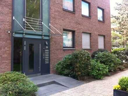 Top 4 Zimmer Wohnung Am Bonneshof - Golzheim