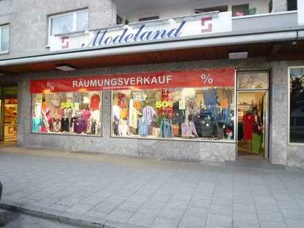 Ladengeschäft ca. 133m² in München Milbertshofen/Am Hart an der äußeren Schleißheimer Straße