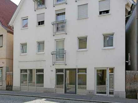 Moderne Ladenfläche im Herzen von Reutlingen