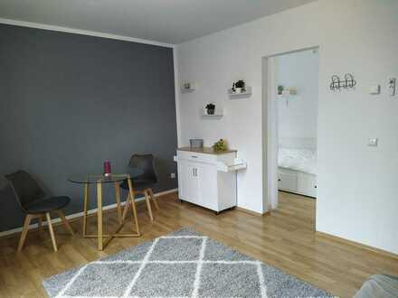 Schönes, gemütliches Frauen-WG Zimmer (mobliert) befristet bis 31.12.21