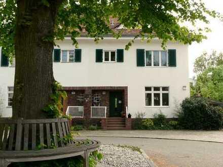 Am Grunewald, sieben Zimmer in Berlin, Charlottenburg