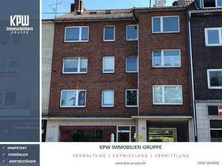 Top gepflegtes Wohn- und Geschäftshaus in Düsseldorf - Unterrath