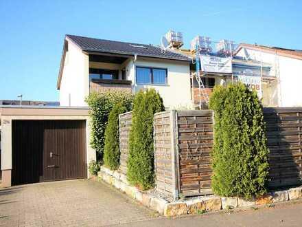 Familienglück in Kirchheim-Nabern