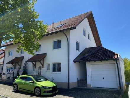 Schöne und gepflegte Doppelhaushälfte in Neresheim zu vermieten