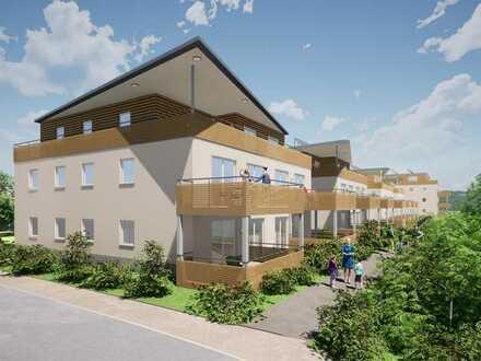 3-Zimmer Wohnung in Emmingen am Mühlebach, W24