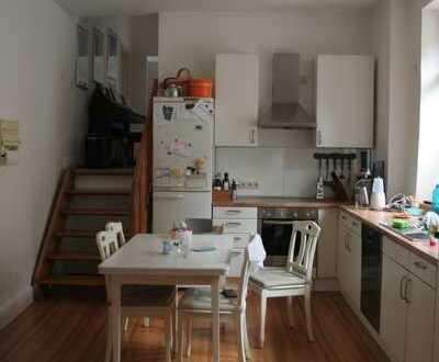 Ansprechende, gepflegte 4-Zimmer-Wohnung in der Oppenheimer Altstadt