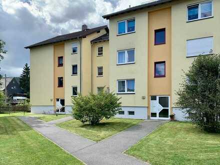 Schöne 1-Raum Wohnung mit Loggia in Olbernhau