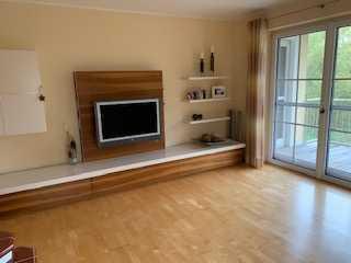Sonnige/ruhige 5-Zimmer-Wohnung mit Balkon und Terrasse in bester Lage in Nittenau