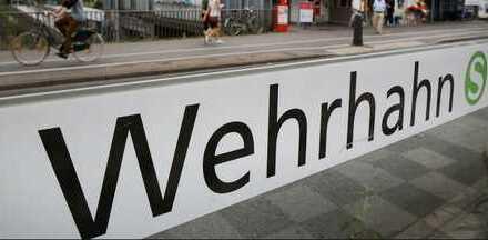 Mehrfamilienhaus mit Steigerungspotential im Herzen von Düsseldorf -reserviert-