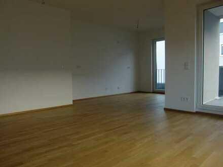 ERBA-Insel 3-Zimmerwohnung zu vermieten - ERSTBEZUG!!!