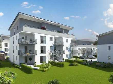 Exclusives Penthaus in Dillingen 2.10