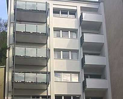 3 ZKB in bester Lage, mit Balkon und Terrasse