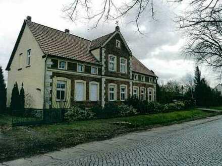 ZWANG: 50 % vom VKW Apartmenthaus Pröttliner Hauptstr.11 19357 Karstädt
