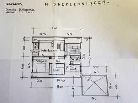 3-Zimmer Wohnung in ruhiger Lage