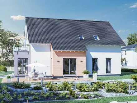 Ihr neues Heim mit Einliegerwohnung - ideal für zwei Generationen unter einem Dach!