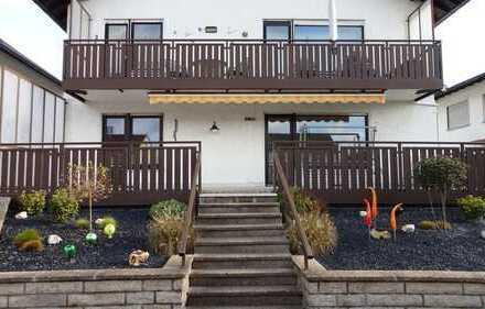 Erstbezug nach Sanierung mit Terrasse: attraktive 4-Zimmer-Erdgeschosswohnung in Dietzenbach