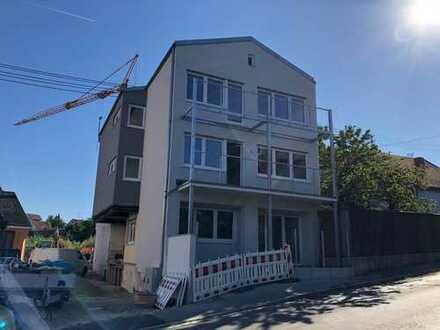 VORANKÜNDIGUNG: Großzügige 3-Zimmer-Wohnung mit exklusiver Ausstattung - Erstbezug