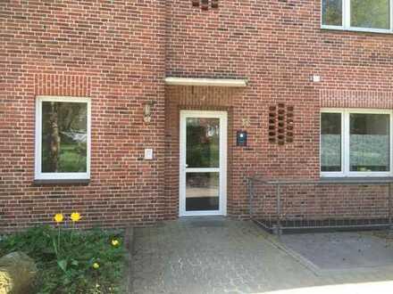 2-Zimmer-Wohnung in der Carolinenstraße 1c mit Terrasse zum 01.05.2019