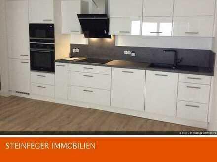 Karben: Hochwertige 3 Zimmerwohnung mit vielen Highlights zum 01.01.2020 zu vermieten – Erstbezug !